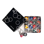 BG047 Box of 16 Pool Ball Key Chains.jpg