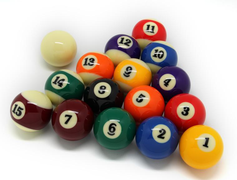 BB01 Pool Ball