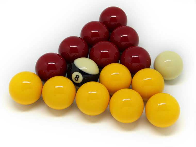 BB02S Super Casino Pool (Yellow & Red)