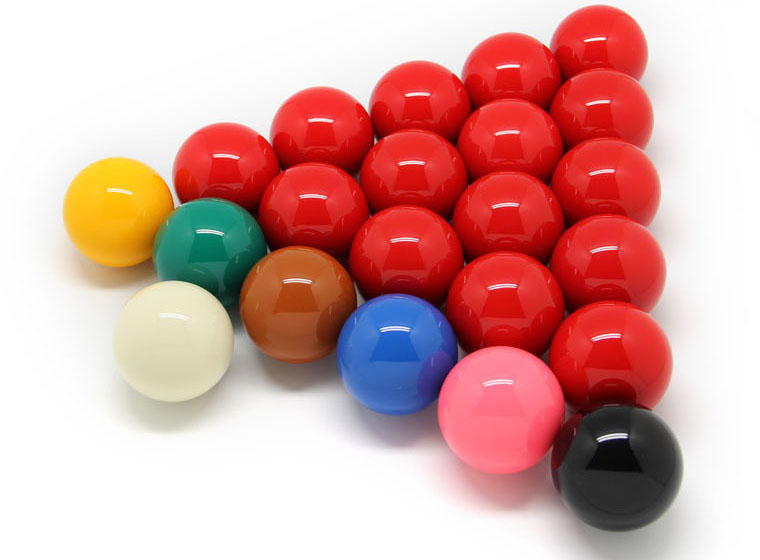 BB03S   Super Snooker Ball