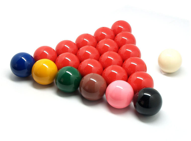 BB03  Snooker Ball 22 balls