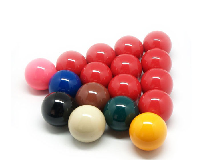 BB04  Snooker Ball 17 balls