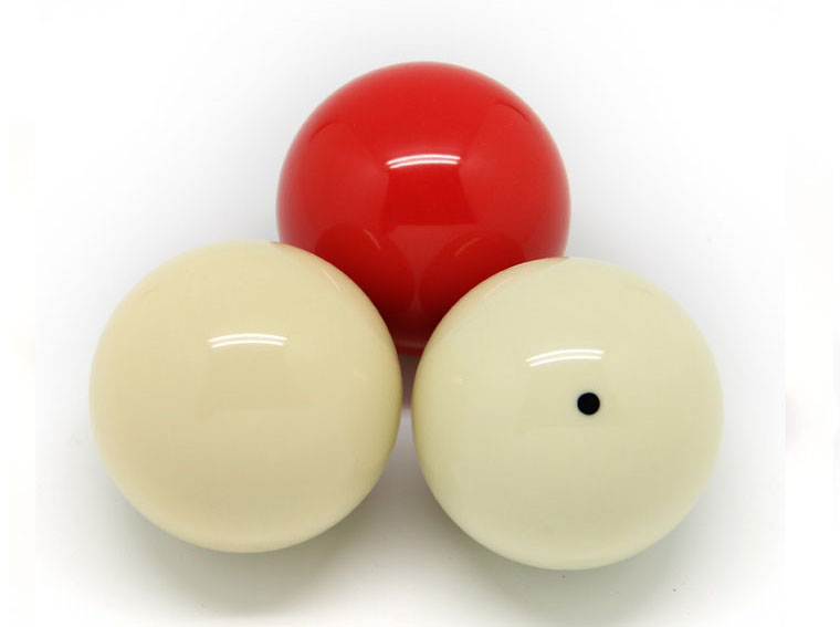 BB11  Carom Ball 3 Ball Set