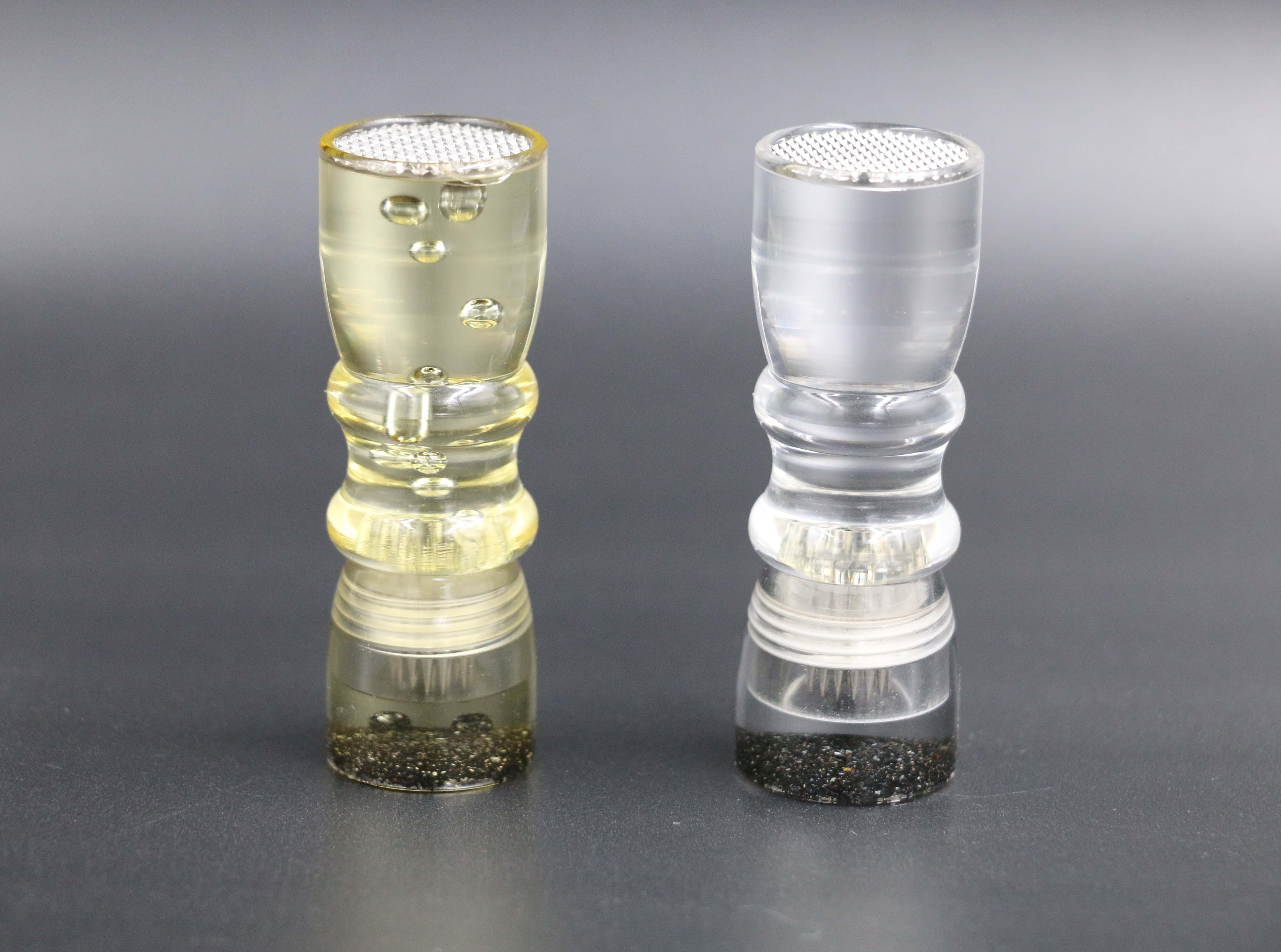 3-in-1 acrylic scuffer  CTM06